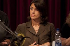 Nadine: Governo demonstrando comprometimento.