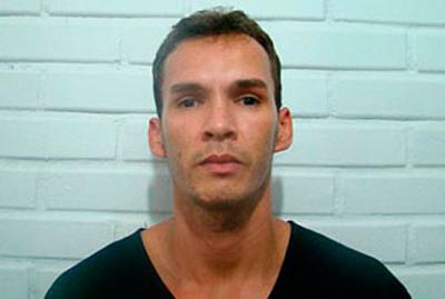 Suspeito estava foragido há 6 anos.