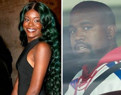 Azealia Banks afirma que Kanye West é gay e ameaça expor segredos do rapper